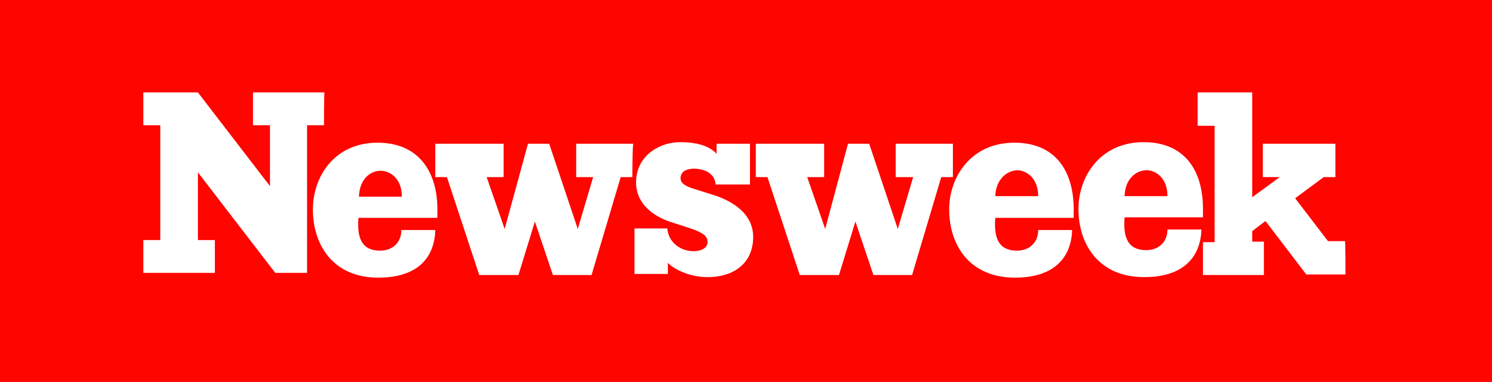 Kristina Durante featured on Newsweek